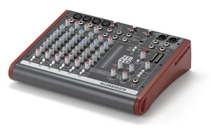 Allen & Heath ZED-10
