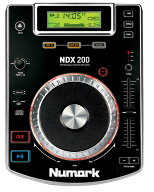 Numark NDX 200