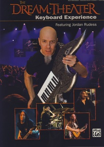 Alfred Music Publishing Dream Theater Keyboard