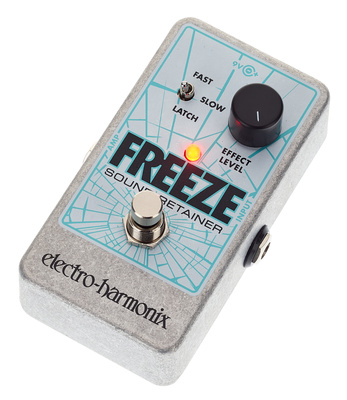 Electro Harmonix Freeze Sound Retainer