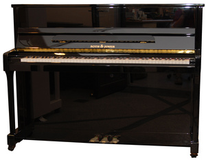Roth & Junius RJP 121 E/P-S Piano