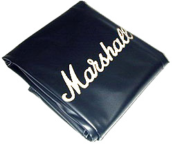 Marshall Amp Cover MG100HFX