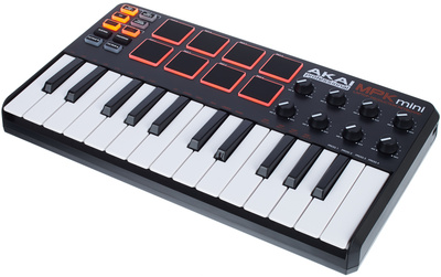 Akai MPK mini