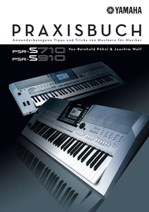 Yamaha PB-PSR-S710/S910