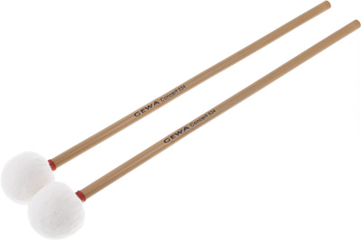 Gewa Timpani Mallets Concert 45mm