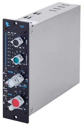 API Audio 527 Compressor Limiter