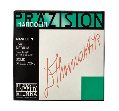 Thomastik Mandolin Strings Medium