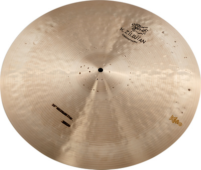 "Zildjian 20"" K Constantinople High Ride"