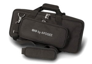 Apogee Carry Case for GiO