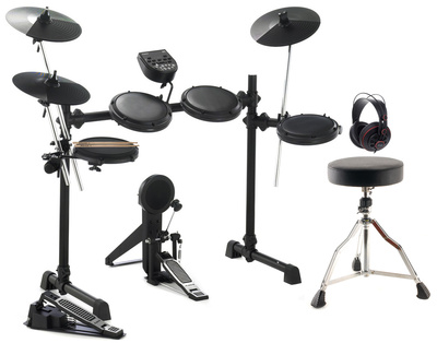 Alesis DM6 E-Drum Kit Bundle
