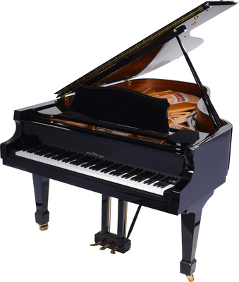 Schiedmayer SGP 208 E/P Grand Piano
