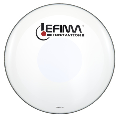 Lefima S0028 Head for Bass Drum