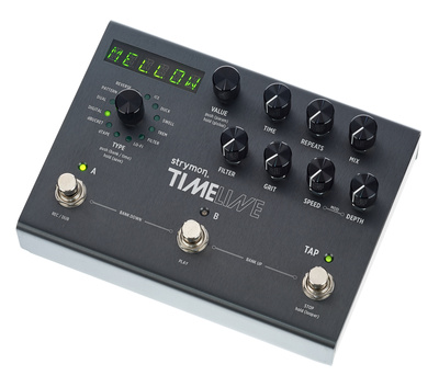 Strymon Timeline