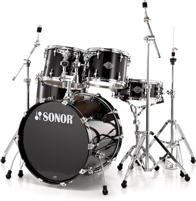 Sonor Select Force Stage 1 Black