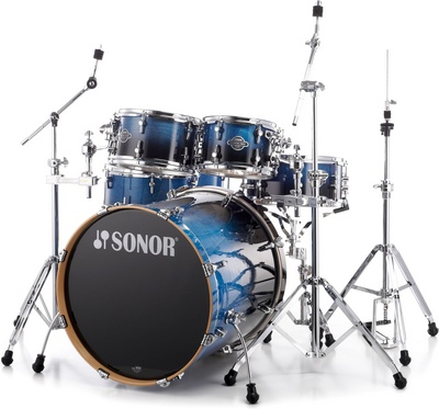 Sonor Essential Force Blue Stage S