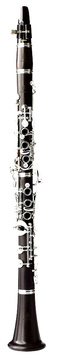 F.A. Uebel 621KH Bb-Clarinet Children