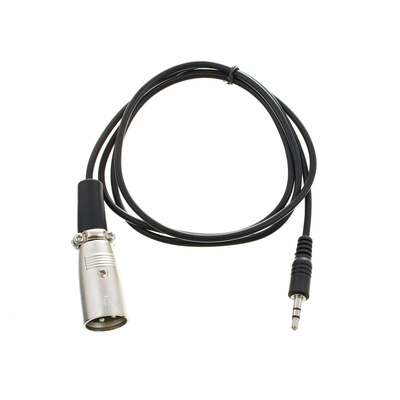 Eurolite DMX-Adapter IN Jack 3,5/XLR