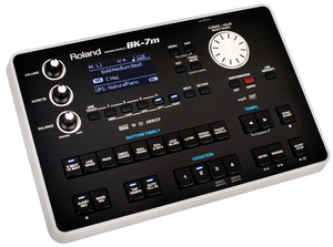 Roland BK-7M