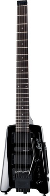 Steinberger Guitars GT-Pro Deluxe BK