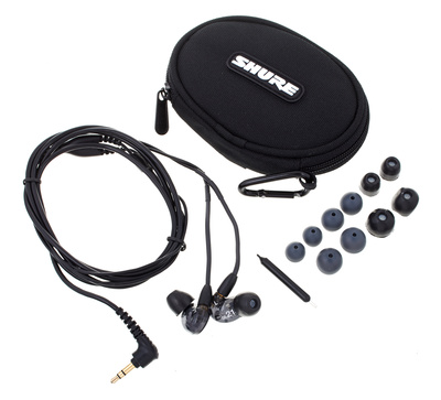 Shure SE215-K