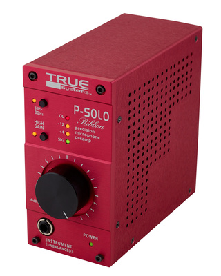 TRUE Systems P-Solo Ribbon B-Stock