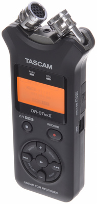 Tascam DR-07 Mk2