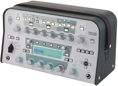 Kemper Profiling Amplifier WH