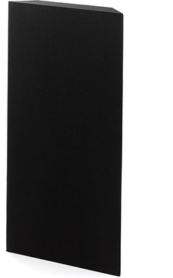 EQ Acoustics Spectrum Corner Trap L Black