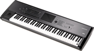 Korg pro Kronos 73