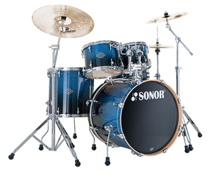 Sonor Essential Force Blue Studio