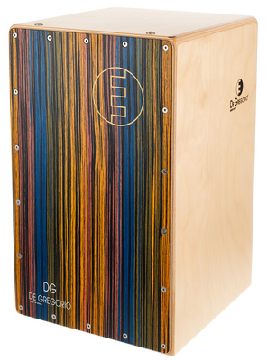 DG De Gregorio Maestral Iris Cajon