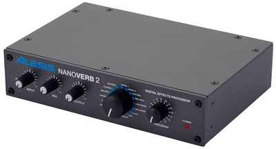 Alesis Nanoverb 2