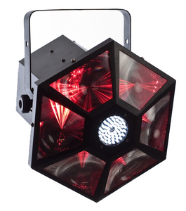 Varytec Impact III 2in1 LED + Strobe