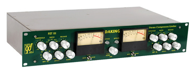 Daking Fet Compressor III