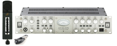 Avalon VT-737SP JZ BH1 Bundle
