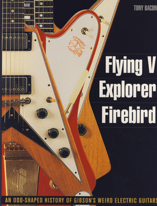 Hal Leonard Flying V Emplorer Firebird