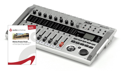 Zoom R24 Workshop Bundle