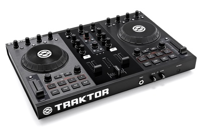 Native Instruments Traktor Kontrol S2 B-Stock