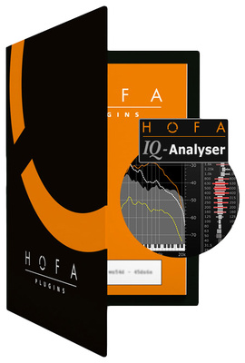 Hofa IQ-Analyser boxed