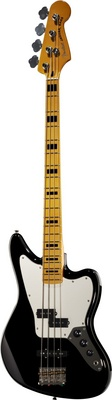 Fender Modern Player Jaguar Bass BLK