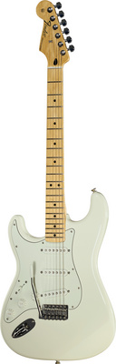 Fender Standard Strat MN AWT LH