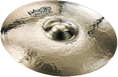 "Paiste 20"" Twenty Custom Metal Ride"