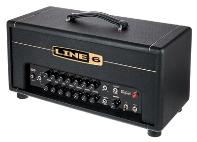 Line6 DT25 Head