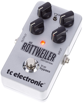 TC Electronic Rttweiler