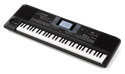 Korg Micro Arranger