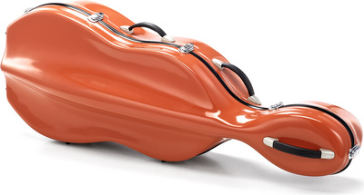 Roth & Junius RJCC-TC Cello Case Terracotta