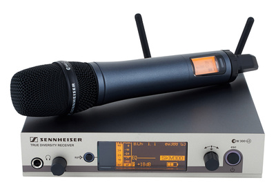Sennheiser EW 345 G3 / B-Band