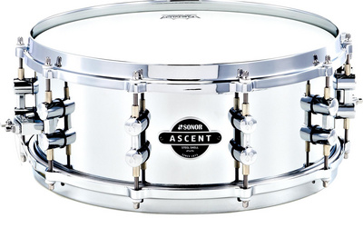 "Sonor 14""x5,5"" SN Ascent Steel"