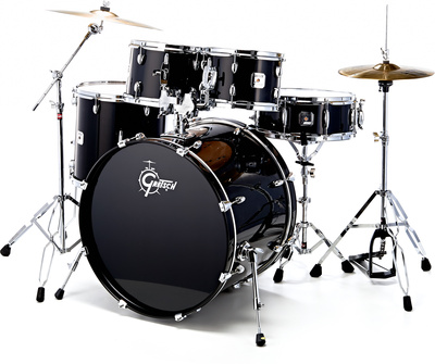 Gretsch GE1 Serie Studio Black