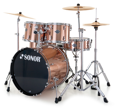 Sonor Smart Xtend Brush Coppe Stage1